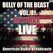 Belly Of The Beast Vol.1 (Live) de Anthrax