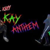 Kay Anthen de Lil Kayy