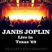 Live in Texas '69 (Live) de Janis Joplin