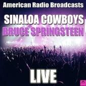 Sinaloa Cowboys (Live) von Bruce Springsteen
