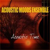 Acoustic Time by Acoustic Moods Ensemble