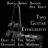 Two Guitar Evergreens by Boris Björn Bagger