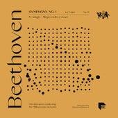 Beethoven: Symphony No. 1 in C Major, Op. 21: IV. Adagio - Allegro molto e vivace von Otto Klemperer