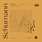 Schumann: Fantasia in C Major, Op. 17: II. Moderato con energia by Sviatoslav Richter