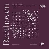 Beethoven: Sonata No. 17 in D Minor, Op. 31 No. 2
