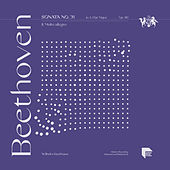 Beethoven: Sonata No. 31 in A-Flat Major, Op. 110: II. Molto allegro de Wilhelm Backhaus