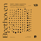 Beethoven: Thirty-Three Variations on a Waltz by Diabelli, Op. 120: Variation 9. Allegro pesante e risoluto by Julius Katchen