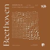 Beethoven: Sonata No. 32 in C Minor, Op. 111: II. Arietta. Adagio molto, semplice e cantabile de Wilhelm Backhaus