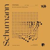 Schumann: Fantasia in C Major, Op. 17: III. Lento sostenuto. Il tutto piano by Sviatoslav Richter