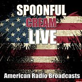Spoonful (Live) by Cream