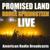 Promised Land (Live) von Bruce Springsteen