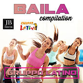 Baila Compilation 2003 by Gruppo Latino