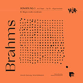 Brahms: Sonata No. 1 in G Major, Op. 78