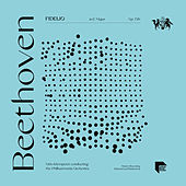 Beethoven: Fidelio Overture in E Major, Op. 72b von Otto Klemperer