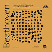 Beethoven: Thirty-Three Variations on a Waltz by Diabelli, Op. 120: Variation 15. Presto scherzando von Julius Katchen