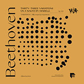 Beethoven: Thirty-Three Variations on a Waltz by Diabelli, Op. 120: Variation 1. Alla marcia maestoso von Julius Katchen