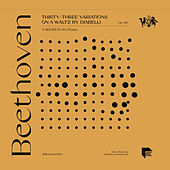 Beethoven: Thirty-Three Variations on a Waltz by Diabelli, Op. 120: Variation 10. Presto von Julius Katchen