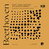 Beethoven: Thirty-Three Variations on a Waltz by Diabelli, Op. 120: Variation 33. Tempo di Menuetto moderato by Julius Katchen