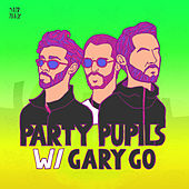 West Coast Tears (feat. Gary Go) (Remixes) by Party Pupils