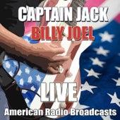Captain Jack (Live) de Billy Joel