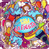 Que Siga la Fiesta by Various Artists