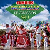 Cumbias Mundiales de Colección, Vol. 1 de Various Artists