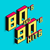 80s and 90s Hits von Various Artists