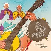 Origem da Terra (Coletânea 2010) de Various Artists