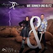 Wie Donner und Blitz (Remix Edition) von Angela Henn