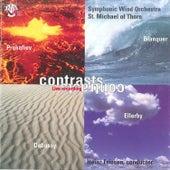 Contrasts de Symphonic Wind Orchestra Harmonie St. Michaël Thorn