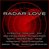 Radar Love de Various Artists