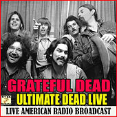 Ultimate Dead Live (Live) de Grateful Dead