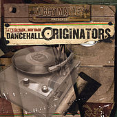 Ziggy Marley Presents Dancehall Originators, Volume One von Various Artists