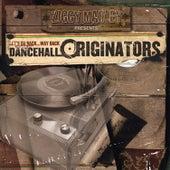Ziggy Marley Presents Dancehall Originators, Volume One by Various Artists