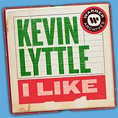 I Like by Kevin Lyttle