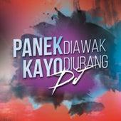 Panek Diawak Kayo Diurang DJ van Frans