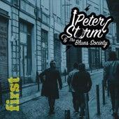 First de Peter Storm