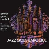 Jazz Goes Baroque de George Gruntz