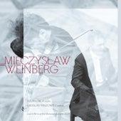 Mieczysław Weinberg - Live in Brno at the Moravian Autumn 2019 de Milan Pala