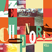 Chop Norris (Vol.I) von Raze