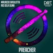 Preacher by Maurizio Basilotta