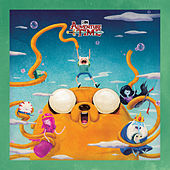 Adventure Time, Vol. 2 (Original Soundtrack) by Adventure Time