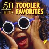50 Hits: Toddler Favorites de The Countdown Kids