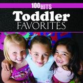 100 Hits: Toddler Favorites de The Countdown Kids
