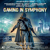 Gaming in Symphony by Danish National Symphony Orchestra