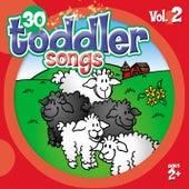 30 Toddler Songs, Vol. 2 de The Countdown Kids