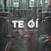 Te Oí von Grupo Elohim 507