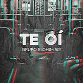 Te Oí by Grupo Elohim 507
