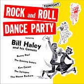 Tonight: Rock and Roll Dance Party (Remastered from the Original Somerset Tapes) von Various Artists
