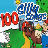 100 Silly Songs de The Countdown Kids